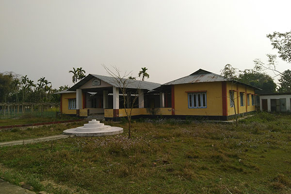 Galerie-Hostel